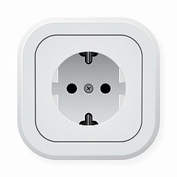 Icelandic Electronic outlet